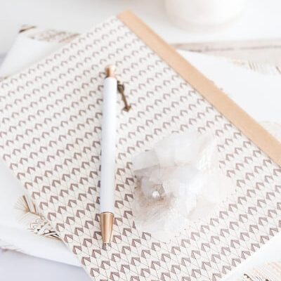 4 Reasons You Should Start To Journal Now (+ Ideas On How to Start)