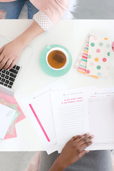 How to Actually Get Things Done in Advance